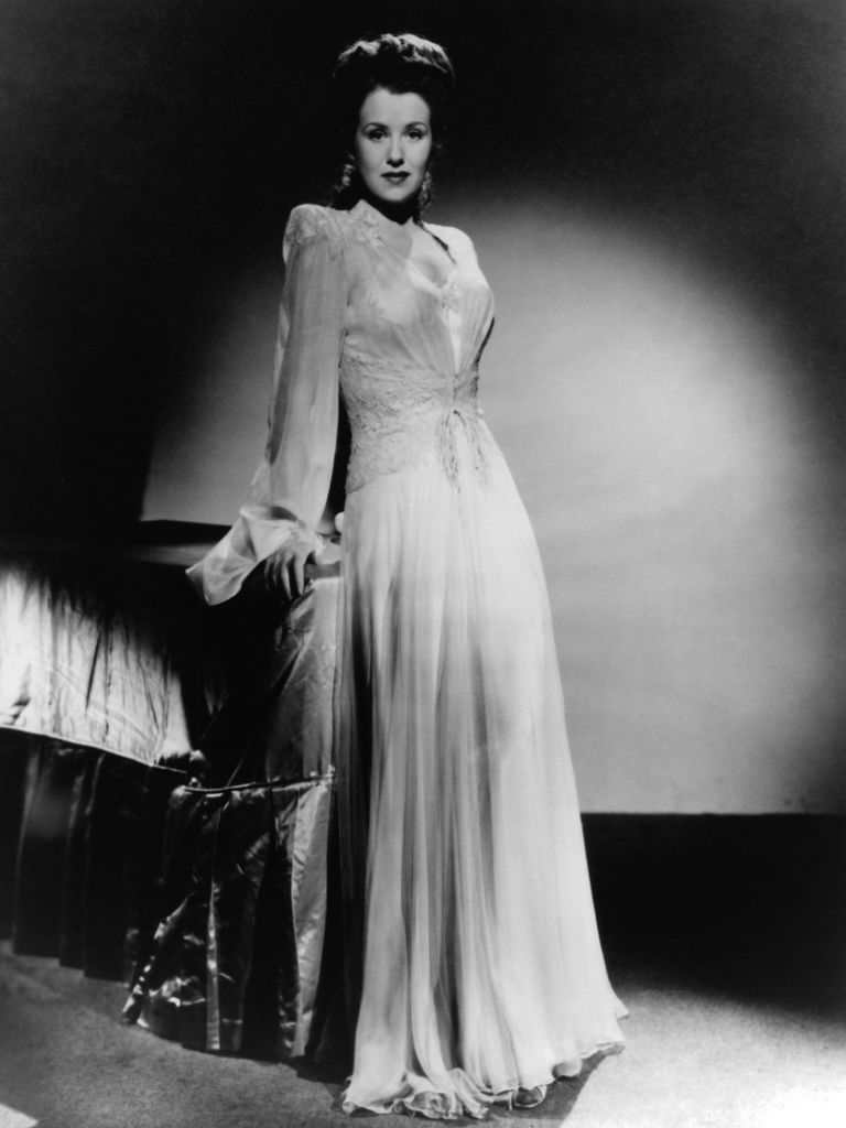 512 Ruth Warrick 露絲.瓦里克 (1916年-2005年 德裔美國歌手、演員、政治活動家)07