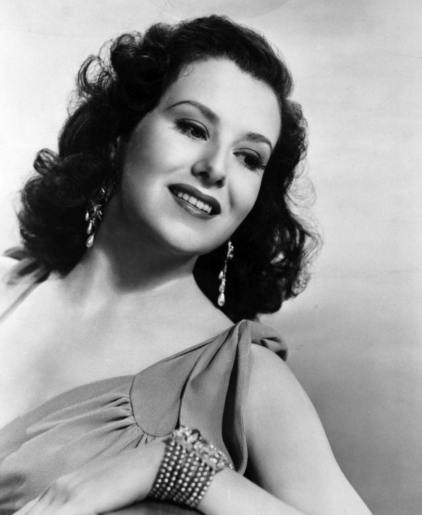 512 Ruth Warrick 露絲.瓦里克 (1916年-2005年 德裔美國歌手、演員、政治活動家)03