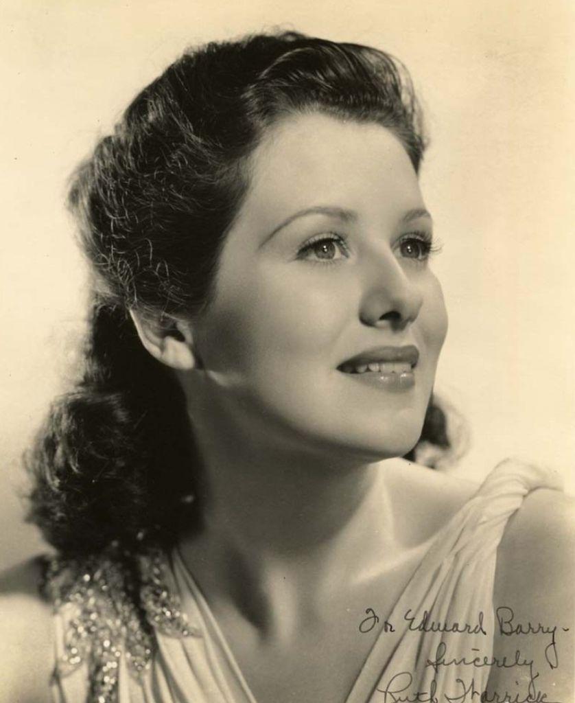 512 Ruth Warrick 露絲.瓦里克 (1916年-2005年 德裔美國歌手、演員、政治活動家)02