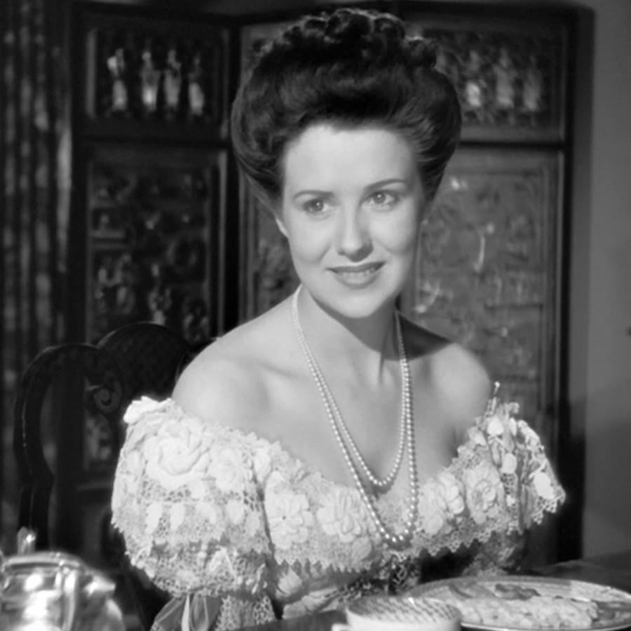 512 Ruth Warrick 露絲.瓦里克 (1916年-2005年 德裔美國歌手、演員、政治活動家)05