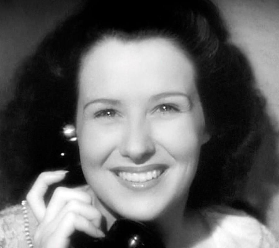 512 Ruth Warrick 露絲.瓦里克 (1916年-2005年 德裔美國歌手、演員、政治活動家)04