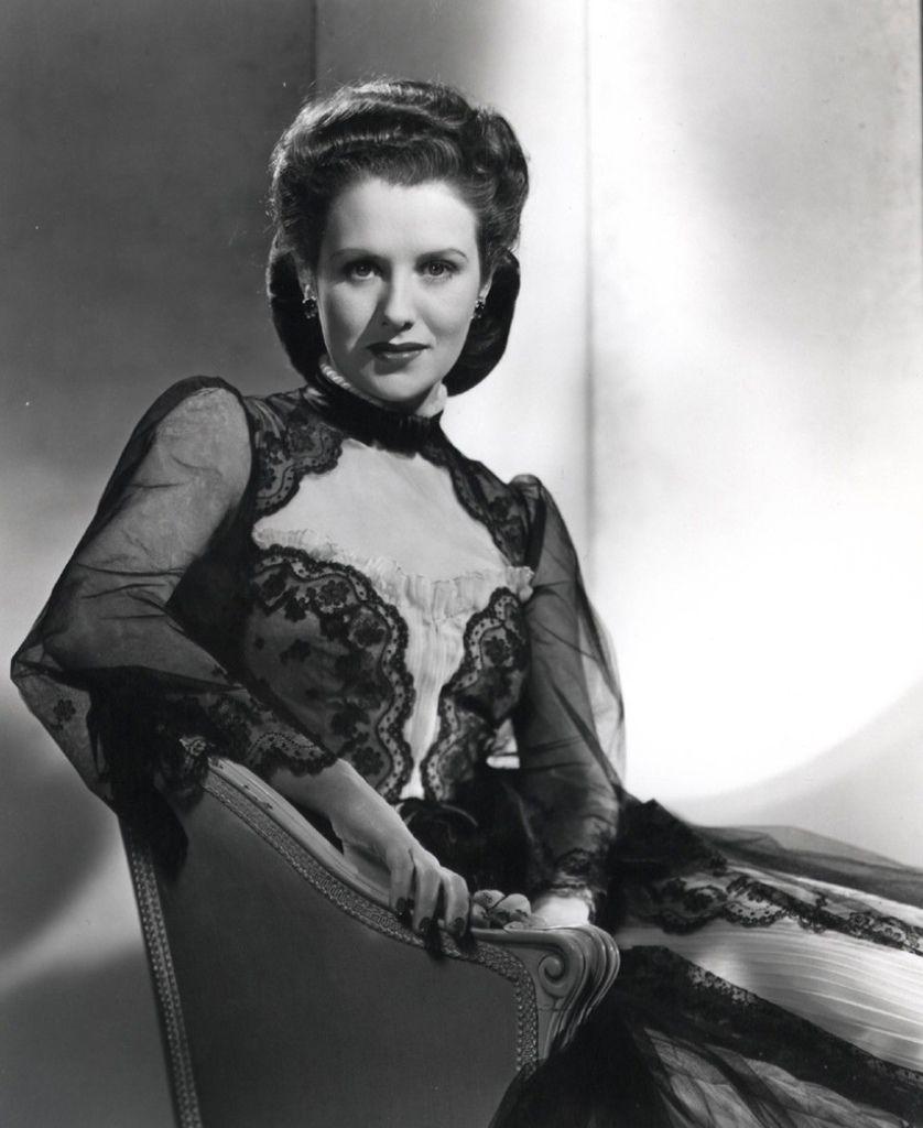 512 Ruth Warrick 露絲.瓦里克 (1916年-2005年 德裔美國歌手、演員、政治活動家)06