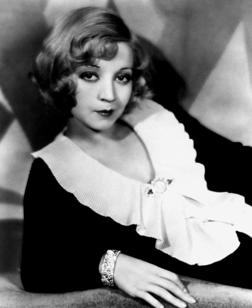 513 Alice White 愛麗絲.懷特 (1904年-1983年 美國演員)04