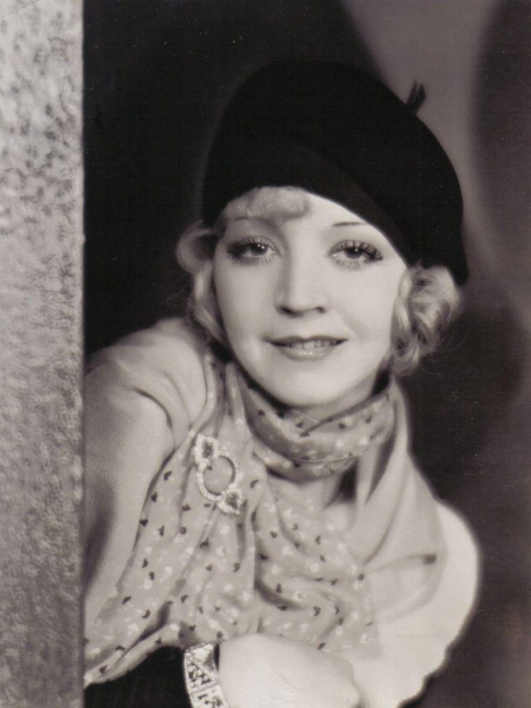 513 Alice White 愛麗絲.懷特 (1904年-1983年 美國演員)01