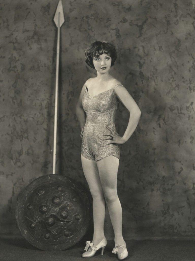 513 Alice White 愛麗絲.懷特 (1904年-1983年 美國演員)13