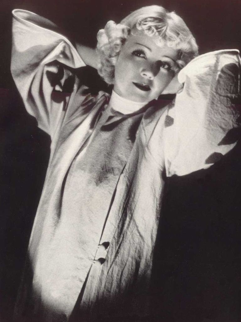 513 Alice White 愛麗絲.懷特 (1904年-1983年 美國演員)11