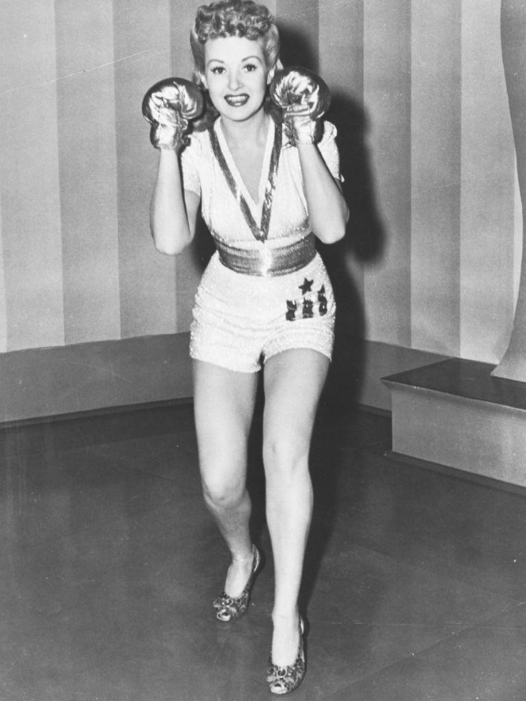 513 Alice White 愛麗絲.懷特 (1904年-1983年 美國演員)16