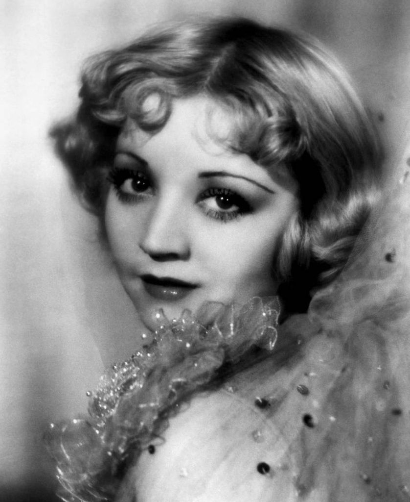 513 Alice White 愛麗絲.懷特 (1904年-1983年 美國演員)06