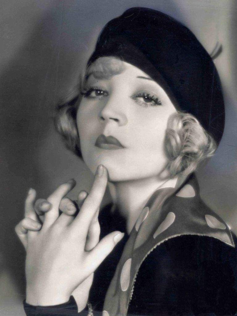 513 Alice White 愛麗絲.懷特 (1904年-1983年 美國演員)03