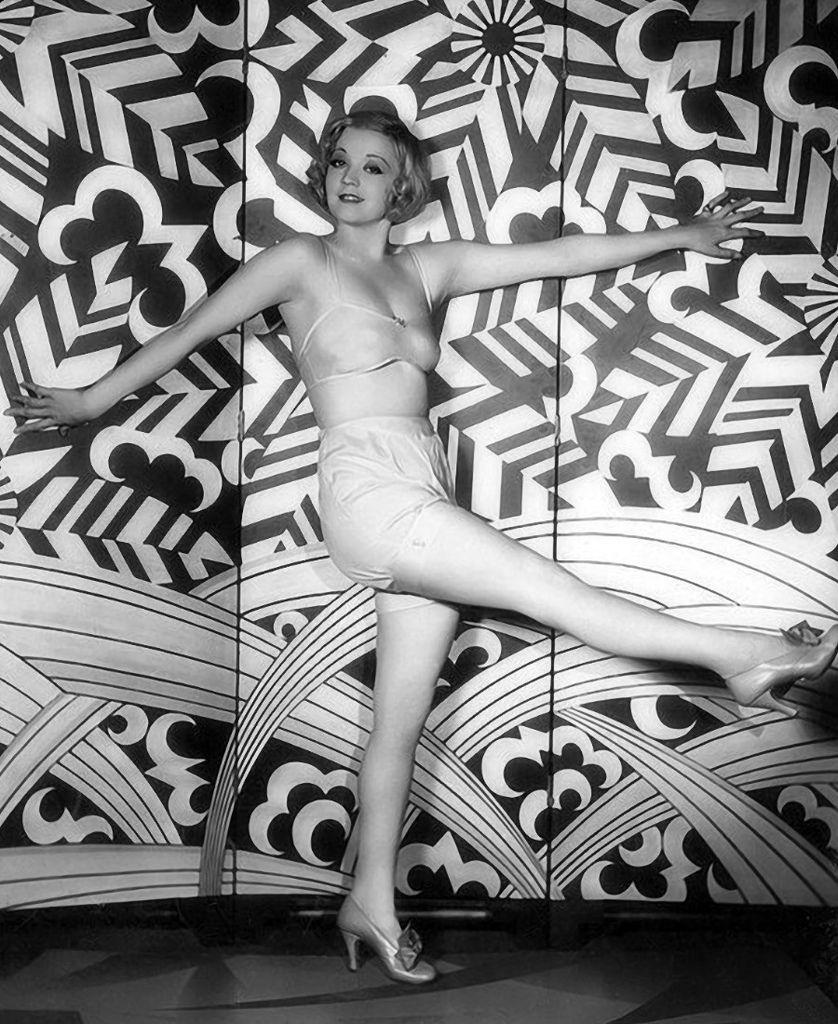 513 Alice White 愛麗絲.懷特 (1904年-1983年 美國演員)14