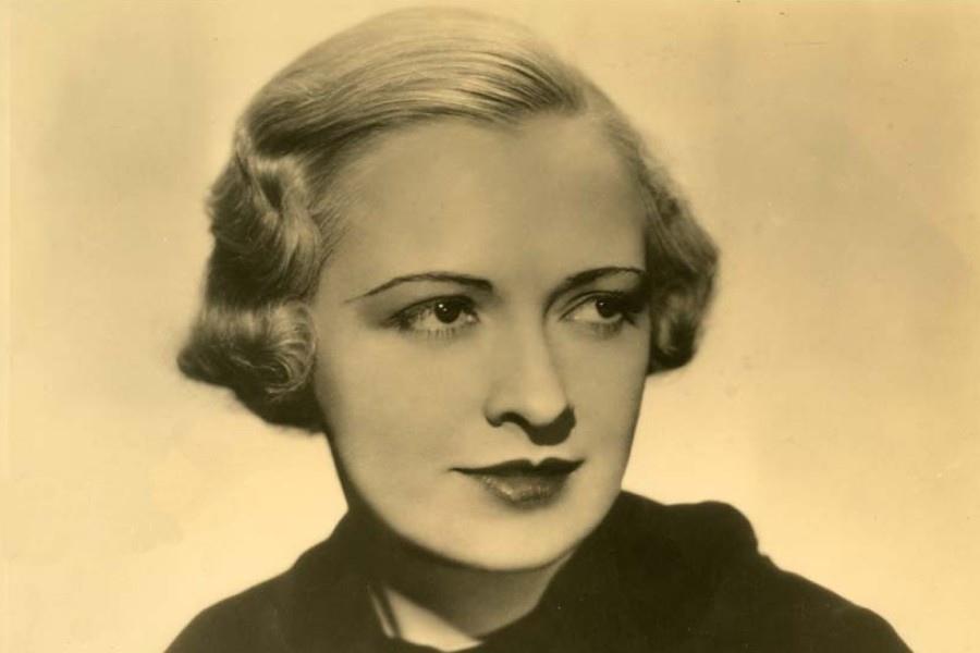 515 Kitty Kelly 凱蒂.凱利 (1902年-1968年 美國舞台劇、電影演員)01