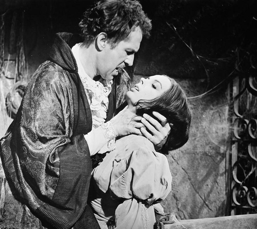 516 Barbara Steele 芭芭拉.斯蒂爾 (1937年 英格蘭演員)09