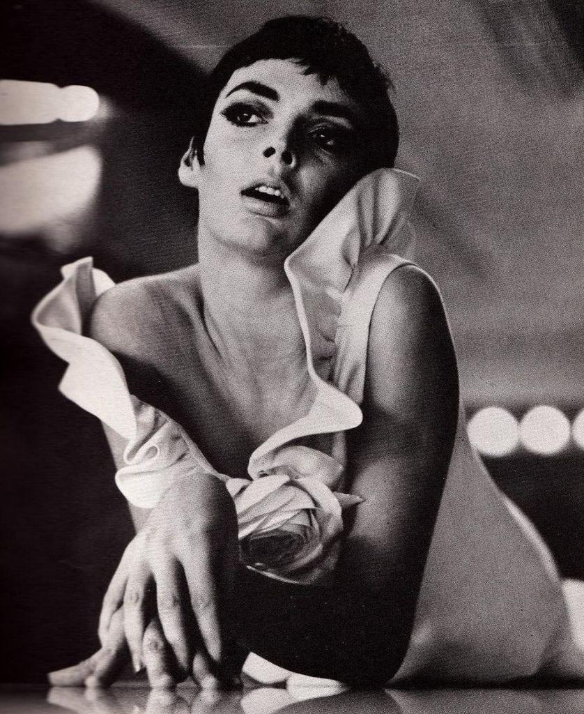 516 Barbara Steele 芭芭拉.斯蒂爾 (1937年 英格蘭演員)11