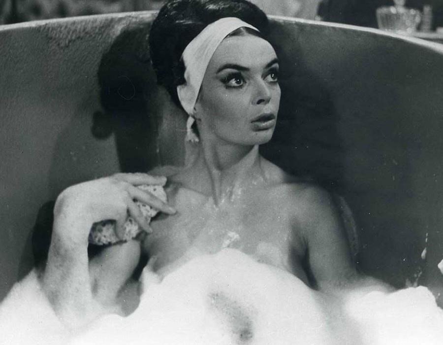 516 Barbara Steele 芭芭拉.斯蒂爾 (1937年 英格蘭演員)12
