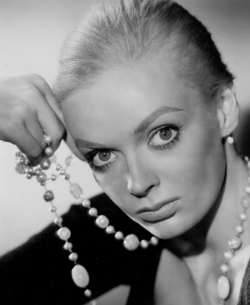516 Barbara Steele 芭芭拉.斯蒂爾 (1937年 英格蘭演員)05