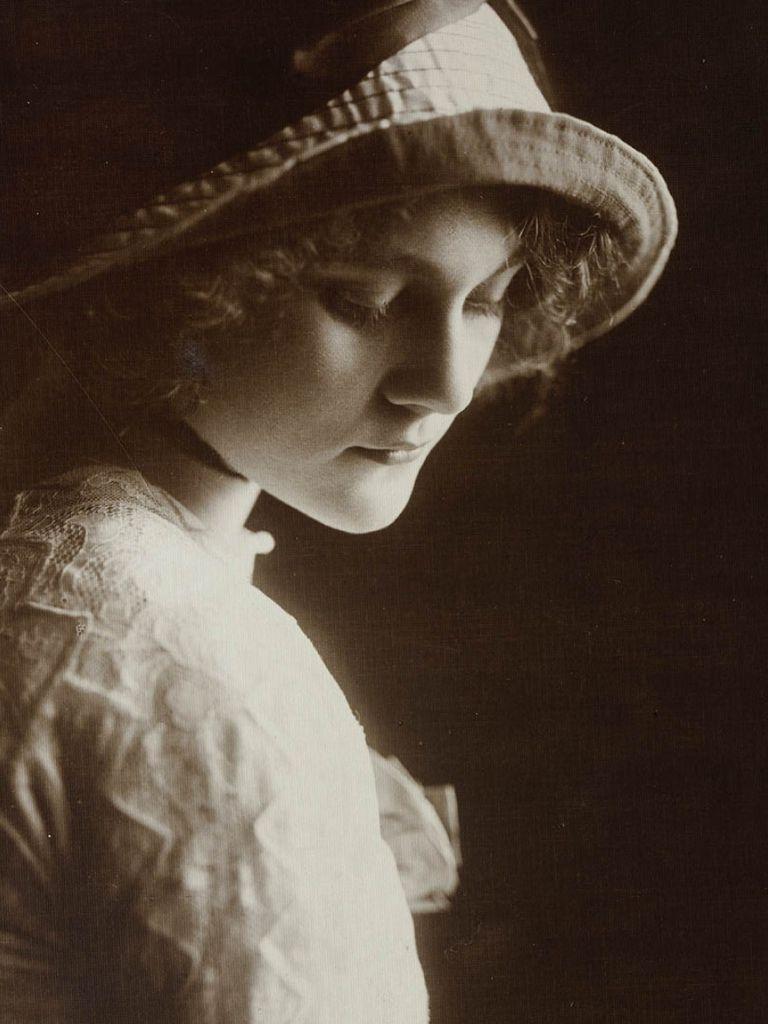 530 Louise Lovely 路易絲.樂芙尼 (1895年-1980年 澳大利亞裔美國演員)02