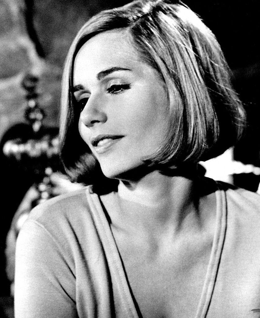 532 Sally Kellerman 薩莉.凱勒曼 (1937年 美國演員、活動家、作家、製片人、歌手、配音藝術家)02
