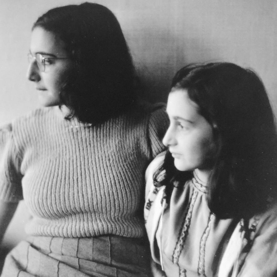 534 Anne Frank 安妮.法蘭克 1929年-1945年 猶太裔德國演員04