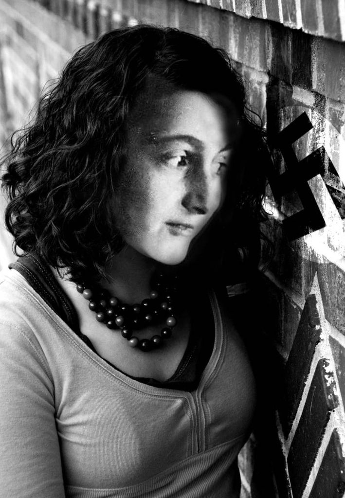 534 Anne Frank 安妮.法蘭克 1929年-1945年 猶太裔德國演員05