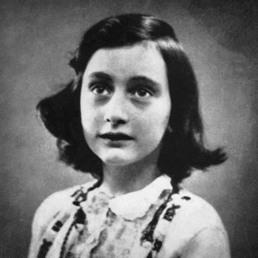 534 Anne Frank 安妮.法蘭克 1929年-1945年 猶太裔德國演員08