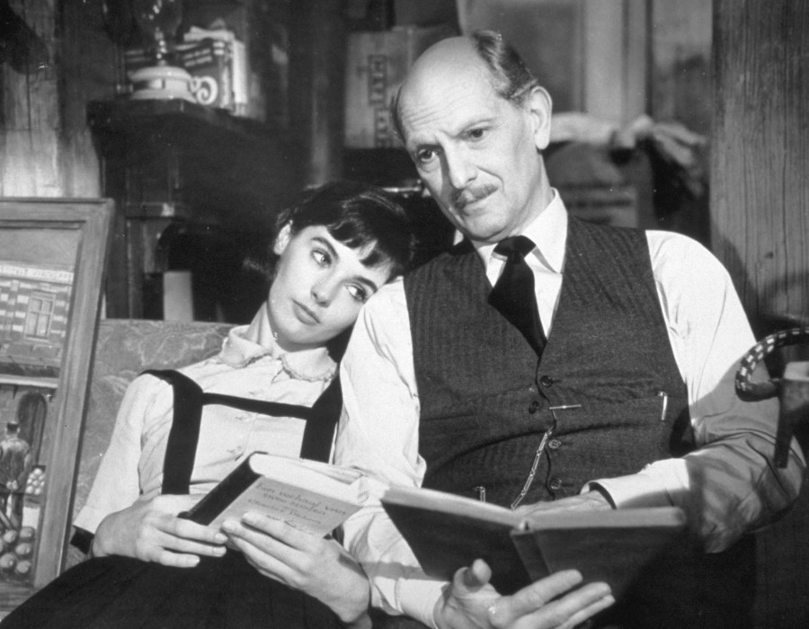 535 Millie Perkins 米莉.帕金斯 (1938年 美國電影、電視演員)13