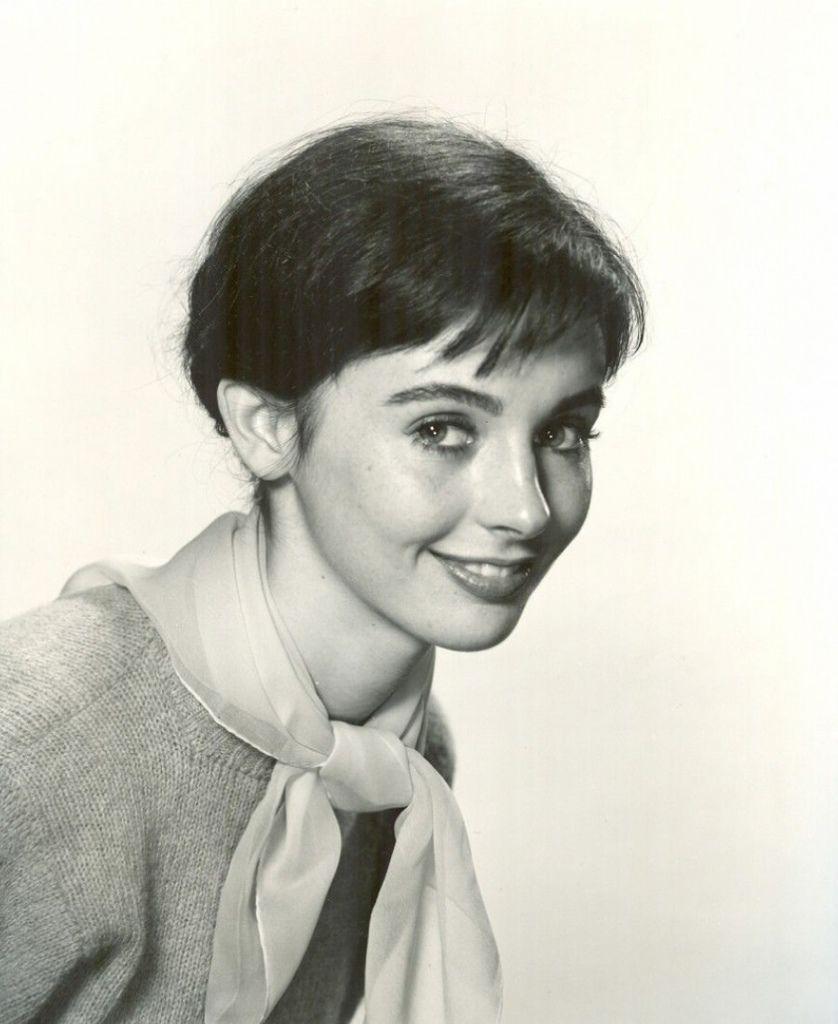 535 Millie Perkins 米莉.帕金斯 (1938年 美國電影、電視演員)01