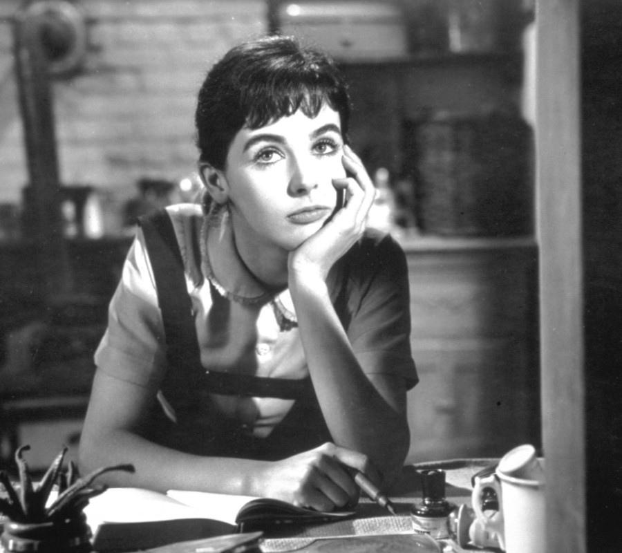 535 Millie Perkins 米莉.帕金斯 (1938年 美國電影、電視演員)04