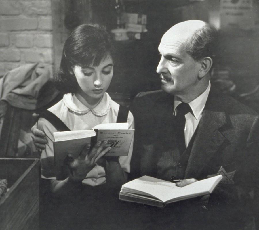 535 Millie Perkins 米莉.帕金斯 (1938年 美國電影、電視演員)10