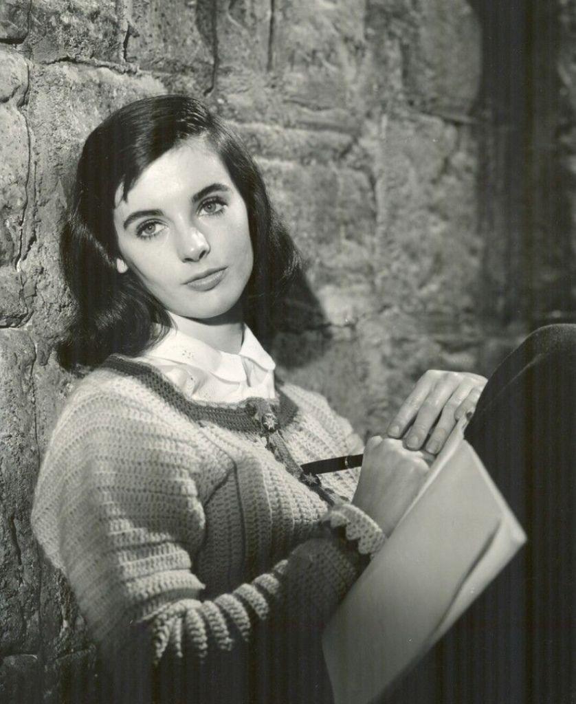 535 Millie Perkins 米莉.帕金斯 (1938年 美國電影、電視演員)05