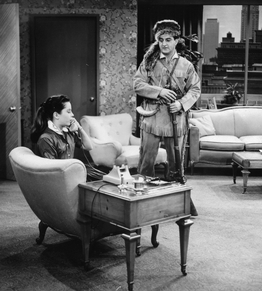 536 Sherry Jackson 雪莉.傑克遜 (1942年 美國演員、前童星)06