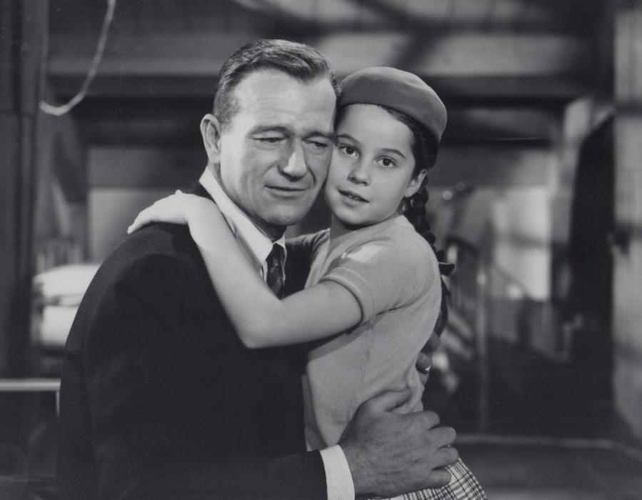 536 Sherry Jackson 雪莉.傑克遜 (1942年 美國演員、前童星)03
