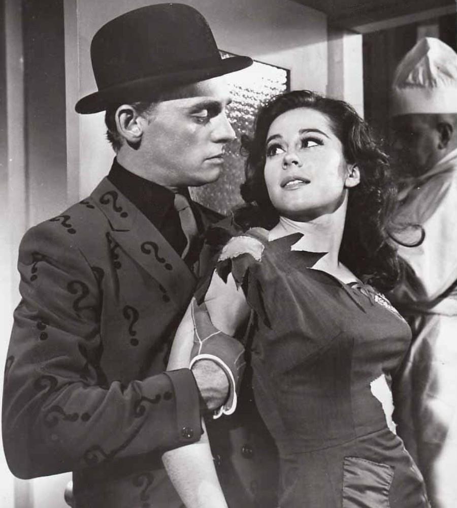 536 Sherry Jackson 雪莉.傑克遜 (1942年 美國演員、前童星)08