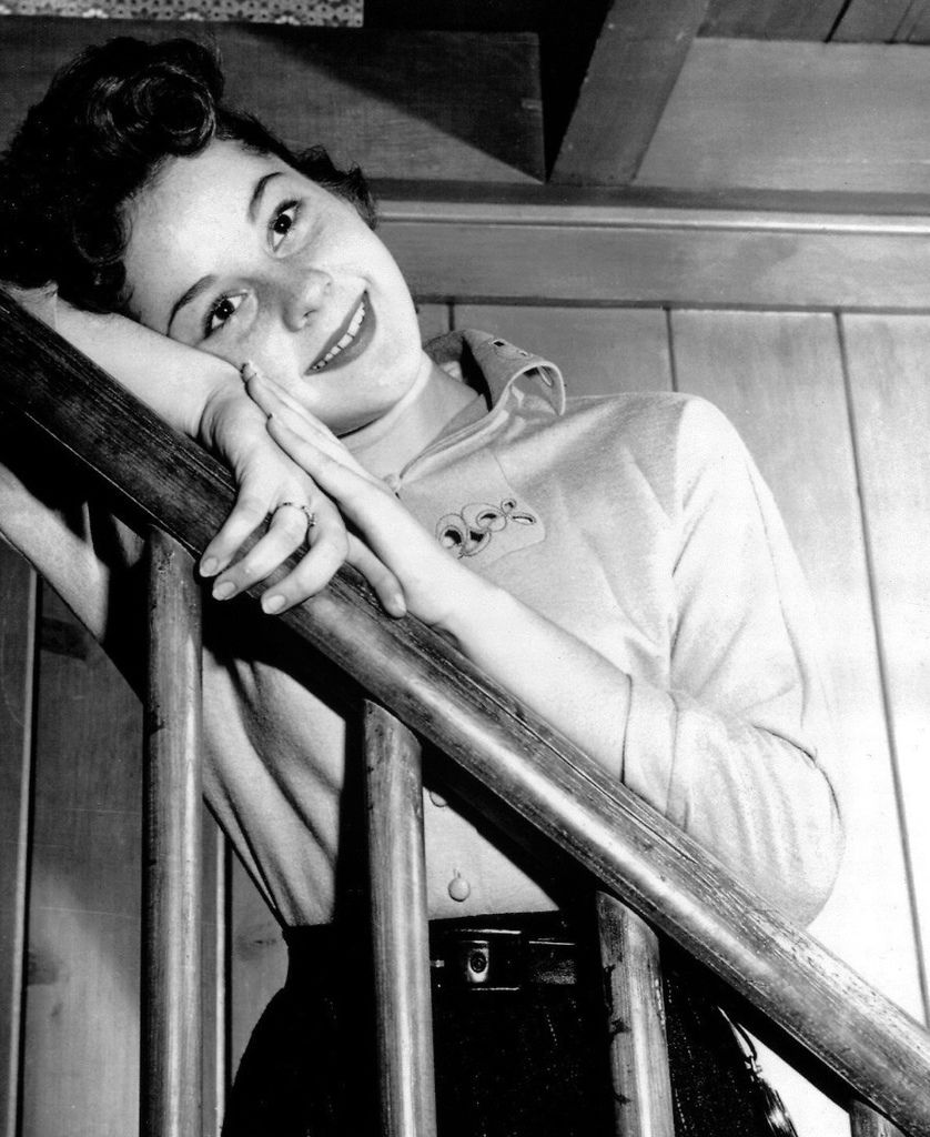 536 Sherry Jackson 雪莉.傑克遜 (1942年 美國演員、前童星)04