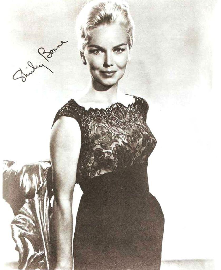 537 Shirley Bonne 雪莉.博訥 (1934年 美國電視演員)02