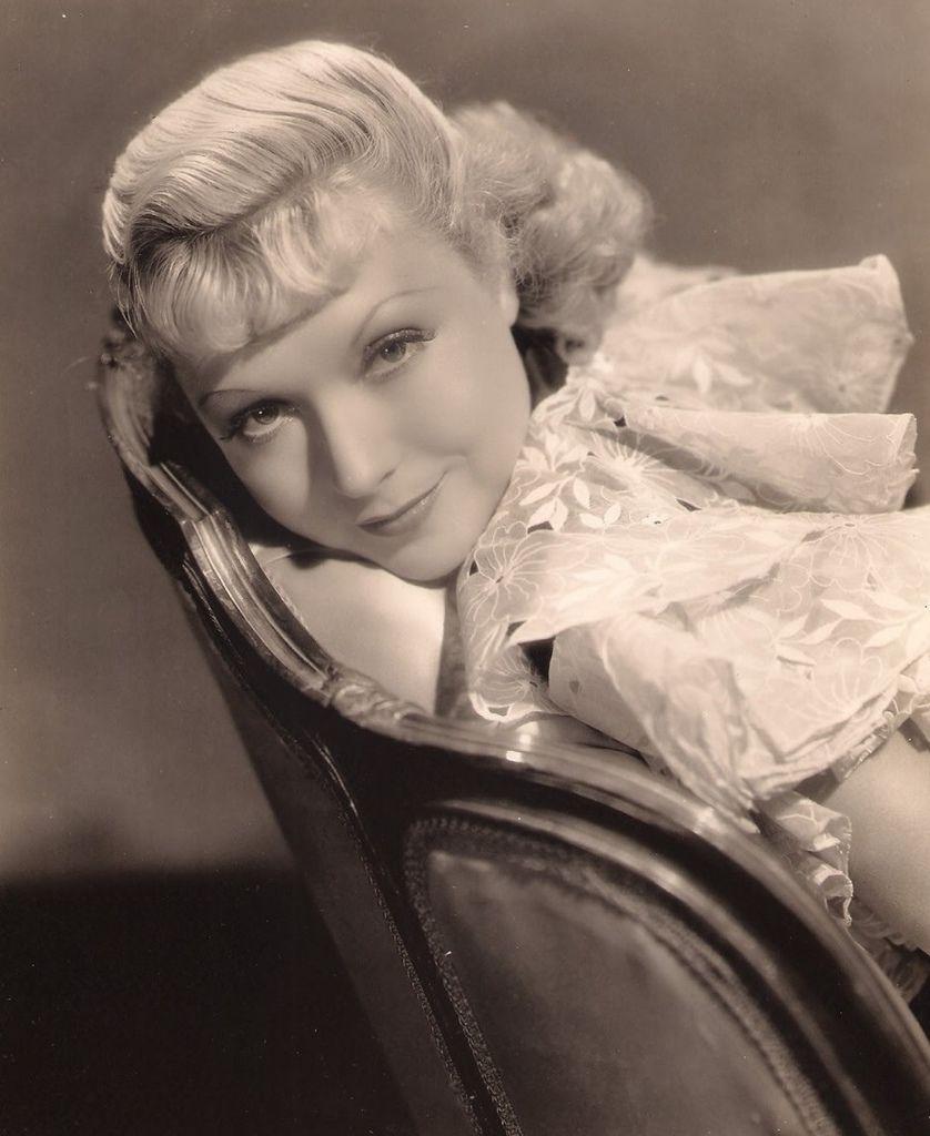 540 Joyce Compton 喬伊斯.康普頓 (1907年-1997年 美國演員)02