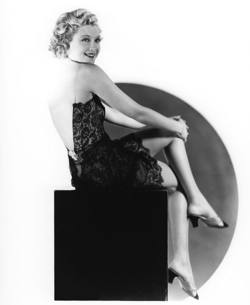540 Joyce Compton 喬伊斯.康普頓 (1907年-1997年 美國演員)07