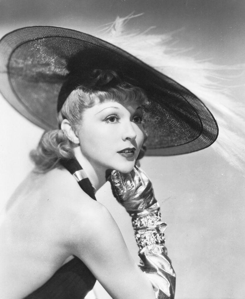 540 Joyce Compton 喬伊斯.康普頓 (1907年-1997年 美國演員)03
