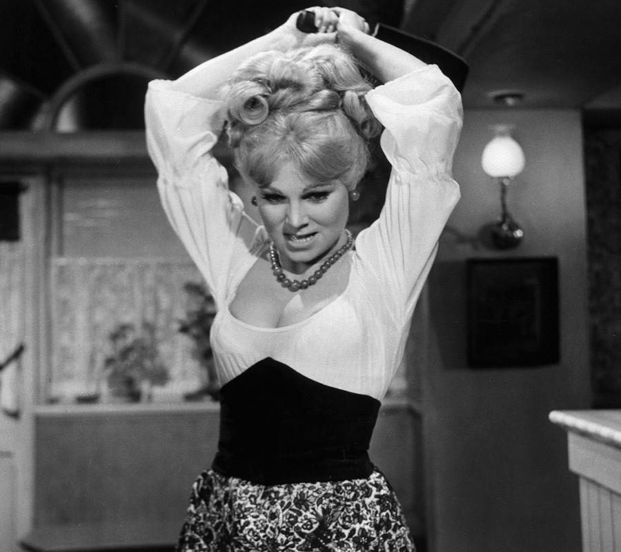 542 Susan Denberg 蘇珊.登伯格 (1944年 奧地利模特、演員)01