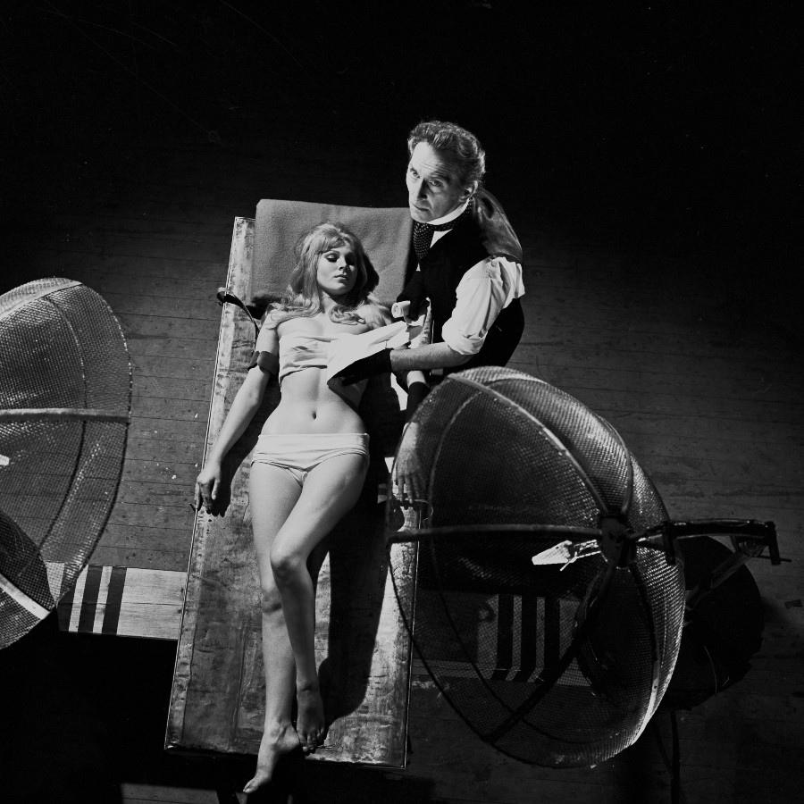 542 Susan Denberg 蘇珊.登伯格 (1944年 奧地利模特、演員)03