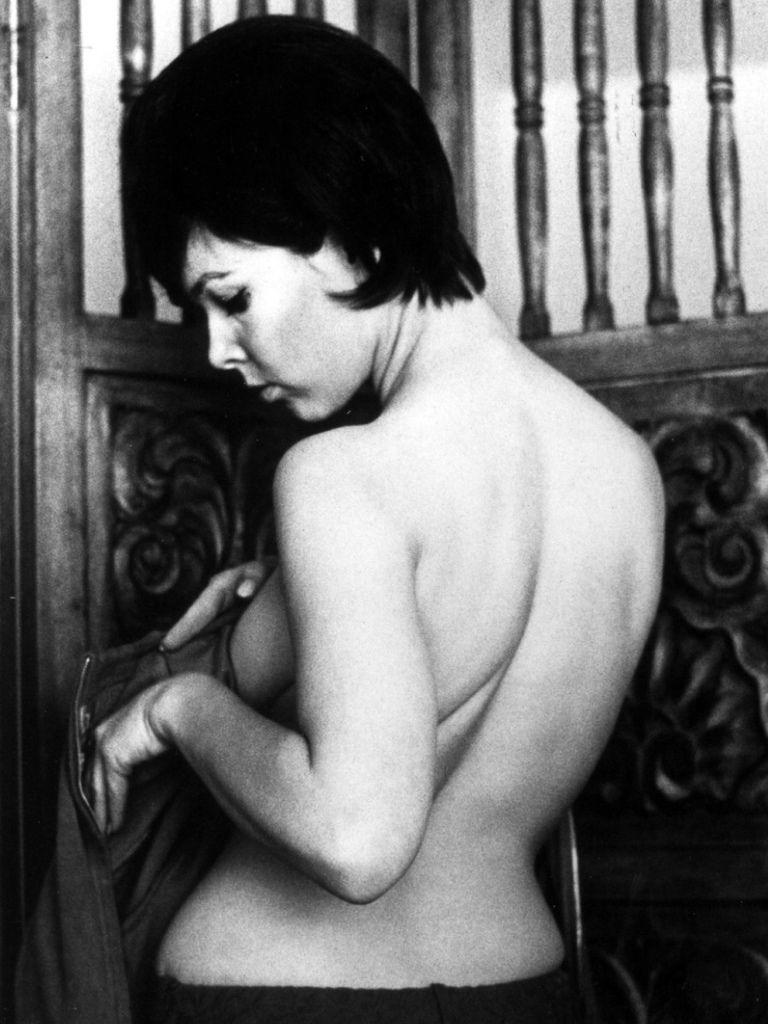 545 Yvonne Craig 伊馮娜.克雷格 (1937年 美國芭蕾舞演員、演員)09