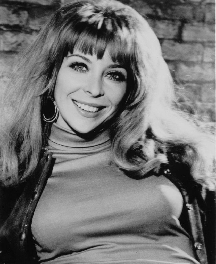 547 Angelique Pettyjohn 安琪莉可.佩蒂約翰 (1943年-1992年 美國演員、滑稽戲女王)02