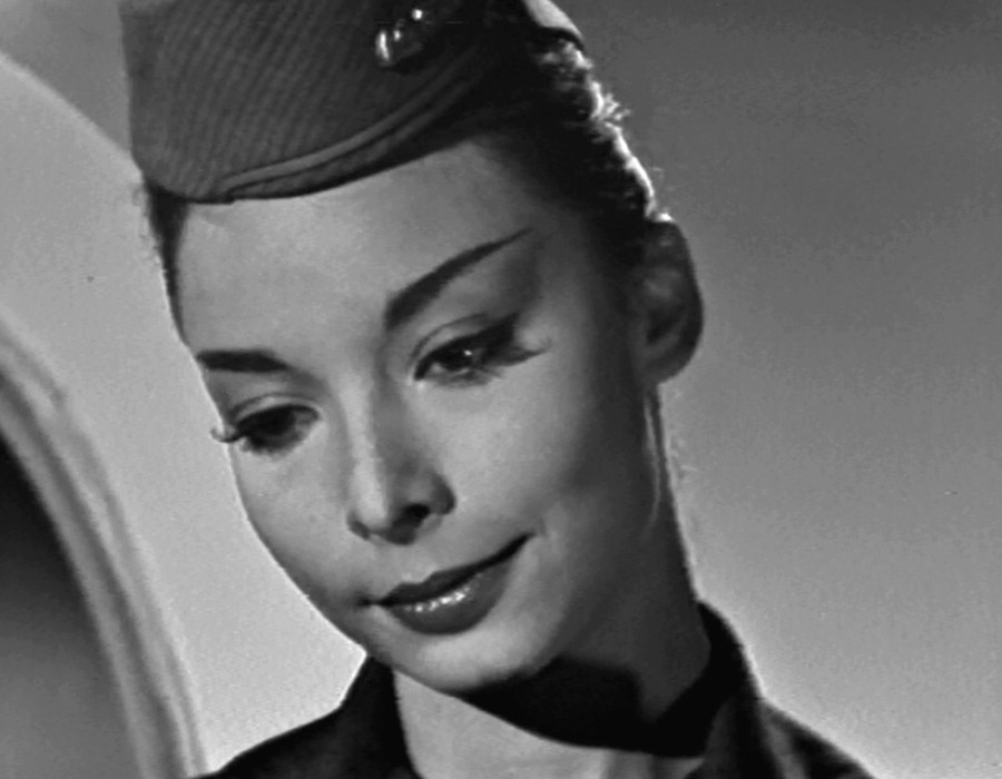 549 Arlene Martel 阿琳.馬特爾 (1936年 美國演員)01