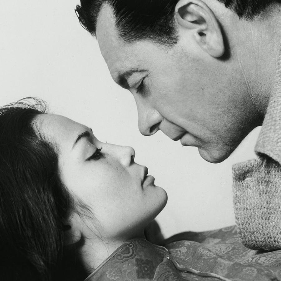 550 Nancy Kwan 關南施 (1939年 香港裔美國演員)04