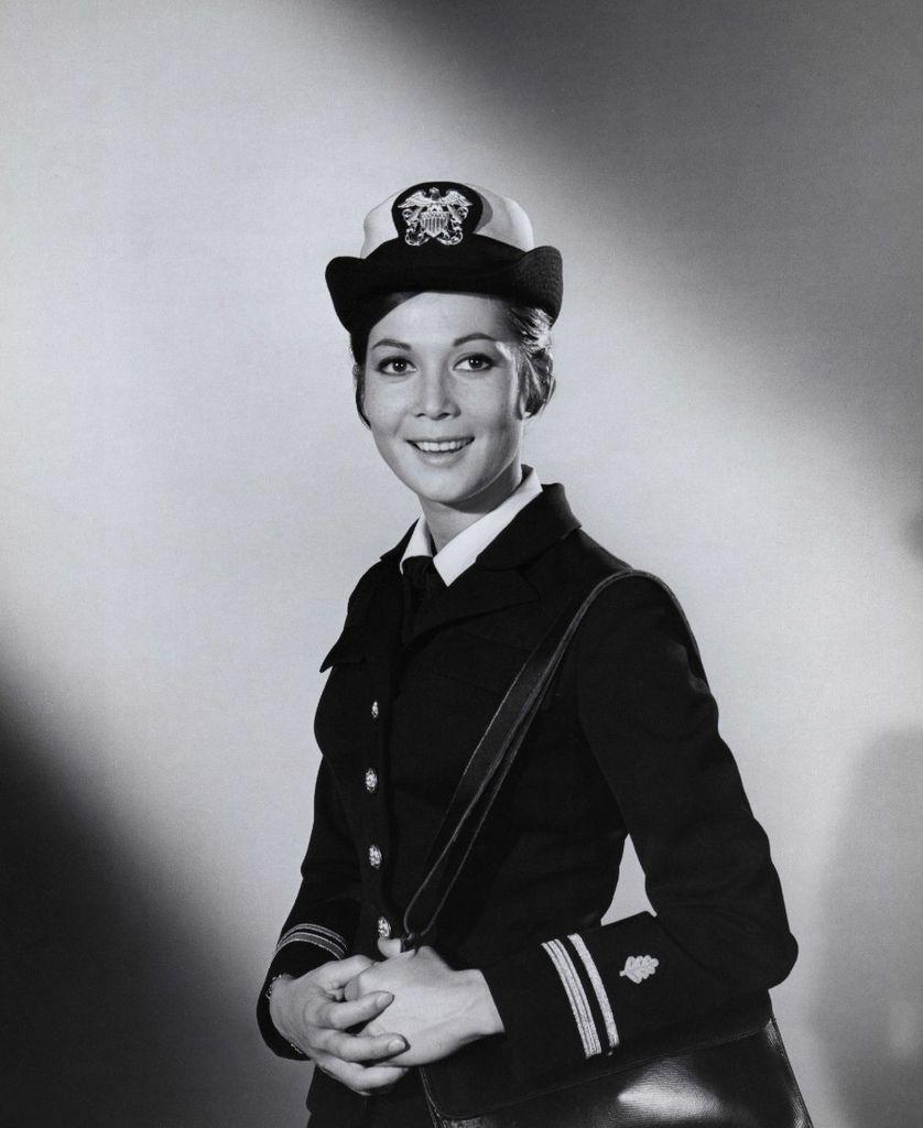 550 Nancy Kwan 關南施 (1939年 香港裔美國演員)11