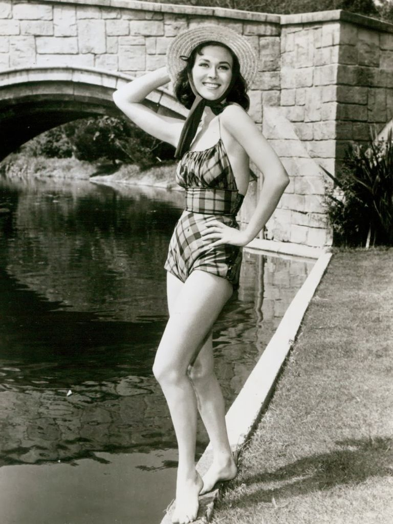 562 Gia Scala 吉亞.斯卡拉 (1934年-1972年 愛爾蘭裔英、美國演員、模特)07
