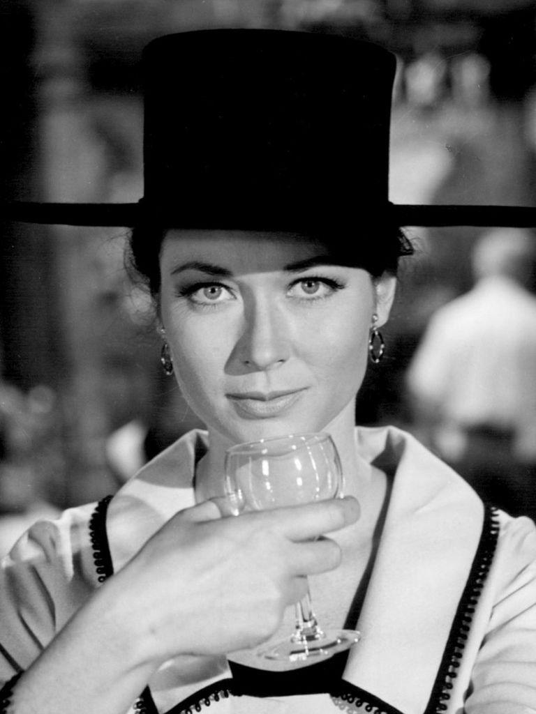 562 Gia Scala 吉亞.斯卡拉 (1934年-1972年 愛爾蘭裔英、美國演員、模特)04