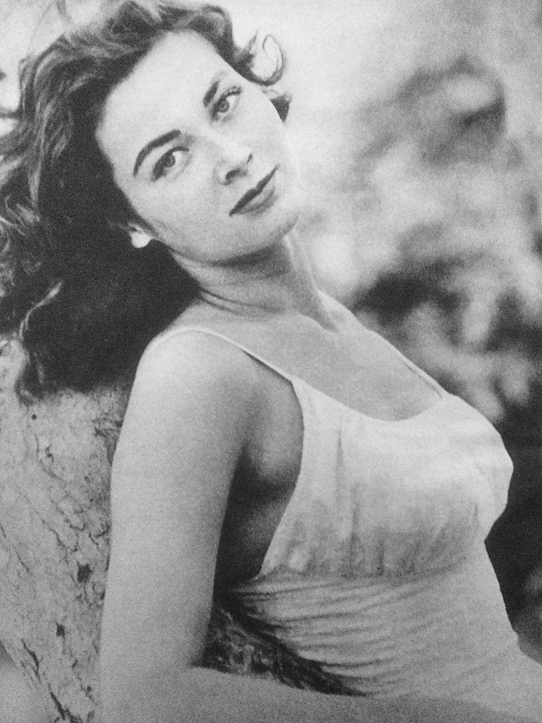 562 Gia Scala 吉亞.斯卡拉 (1934年-1972年 愛爾蘭裔英、美國演員、模特)01