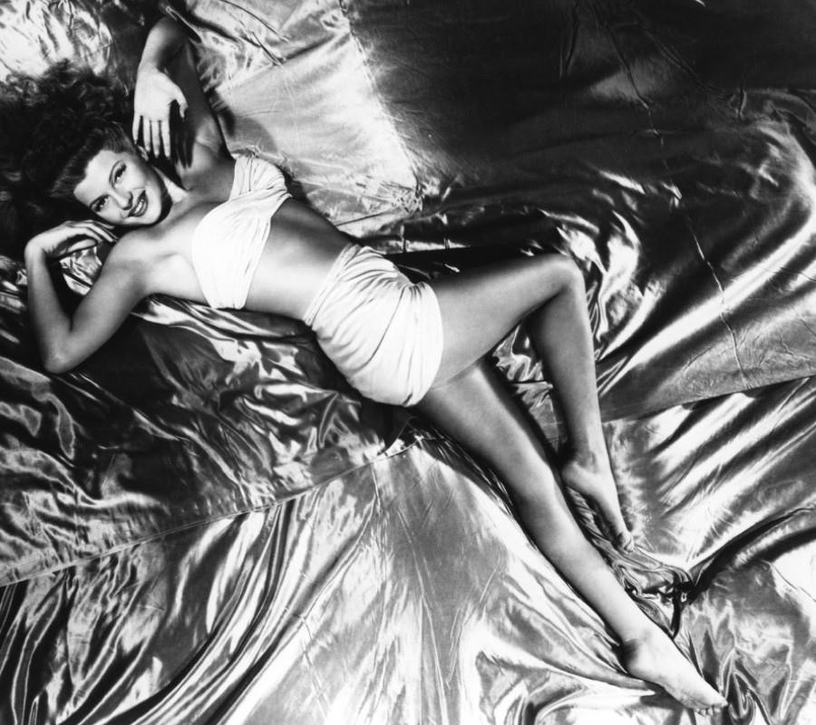 562 Gia Scala 吉亞.斯卡拉 (1934年-1972年 愛爾蘭裔英、美國演員、模特)10