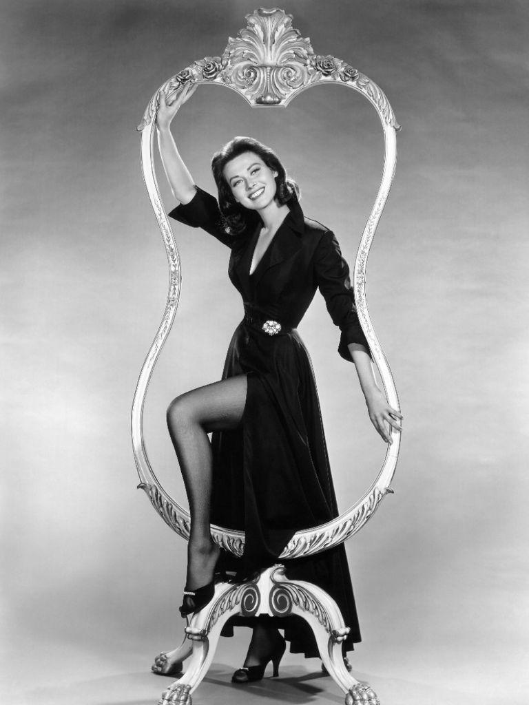 562 Gia Scala 吉亞.斯卡拉 (1934年-1972年 愛爾蘭裔英、美國演員、模特)09
