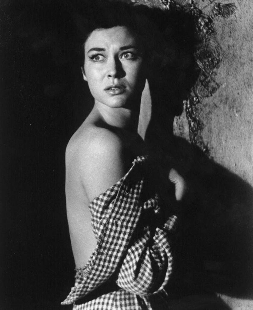 562 Gia Scala 吉亞.斯卡拉 (1934年-1972年 愛爾蘭裔英、美國演員、模特)02